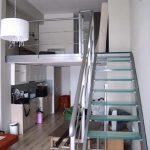 Ανακαίνιση loft στον Υμμητό